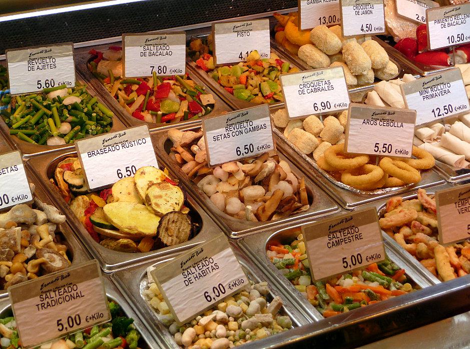 Alimentos Precocinados: ¿Son saludables ono?